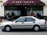 Photos of Rover 400 Sedan (HH-R) 1995–99