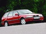Rover 420GSi Tourer (R8) 1990–95 images