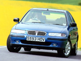 Rover 400 Sedan (HH-R) 1995–99 pictures