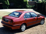 Rover 400 Sedan (HH-R) 1995–99 wallpapers