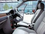 Rover 45 Sedan 1999–2004 images