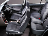 Rover 45 5-door 1999–2004 photos