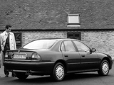 Images of Rover 620Si 1993–99