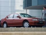 Photos of Rover 600 1993–99