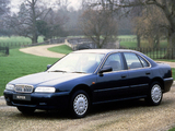Rover 620Si 1993–99 images