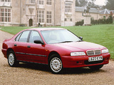 Rover 600 1993–99 pictures