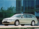Images of Rover 75 Tourer 2001–03