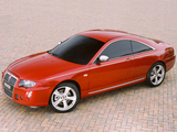 Images of Rover 75 Coupe Concept 2004