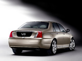 Images of Rover 75 V8 2004–05