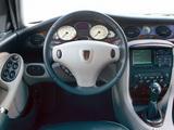 Photos of Rover 75 EU-spec 1998–2003