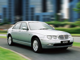 Photos of Rover 75 1998–2003
