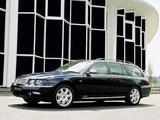 Photos of Rover 75 Tourer 2001–03
