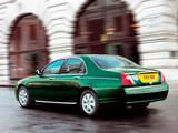 Photos of Rover 75 2004–05