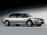 Pictures of Rover 75 Limousine 2004–05