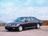 Rover 75 1998–2003 images