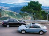 Rover 75 1998–2003 photos