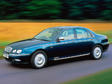 Rover 75 1998–2003 pictures