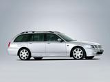 Rover 75 Tourer 2001–03 photos