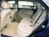 Rover 75 Vanden Plas 2002–03 pictures