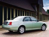 Rover 75 2004–05 images