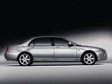 Rover 75 Limousine 2004–05 images