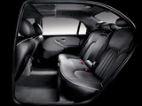 Rover 75 Limousine 2004–05 photos