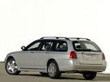 Rover 75 Tourer 2004–05 photos