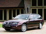 Rover 75 Tourer 2004–05 pictures