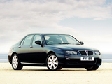 Rover 75 2004–05 pictures