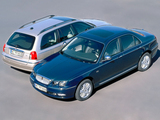 Rover 75 wallpapers