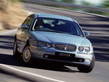 Rover 75 1998–2003 wallpapers