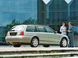 Rover 75 Tourer 2001–03 wallpapers