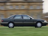 Images of Rover 800 1992–99