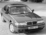 Pictures of Rover 800 1992–99
