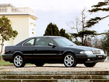 Pictures of Rover 800 Turbo Coupe 1996–99