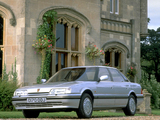 Rover 800 1986–92 images