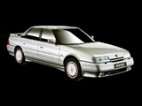 Rover 800 1986–92 pictures