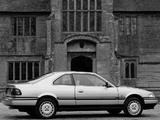 Rover 800 Coupe 1992–99 pictures