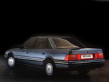 Rover 800 1986–92 wallpapers