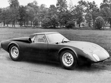 Images of Rover-BRM 1965