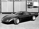 Pictures of Rover-BRM 1965