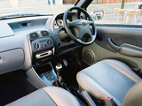 Pictures of CityRover 2003–05