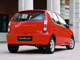 CityRover 2003–05 images
