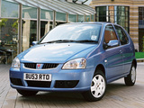 CityRover 2003–05 pictures