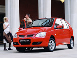 CityRover 2003–05 wallpapers