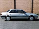 Images of Rover AR17 Prototype 1985