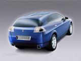 Photos of Rover TCV Concept 2002