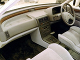 Pictures of Rover AR17 Prototype 1985