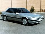 Rover AR17 Prototype 1985 photos