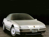 Rover CCV 1986 images